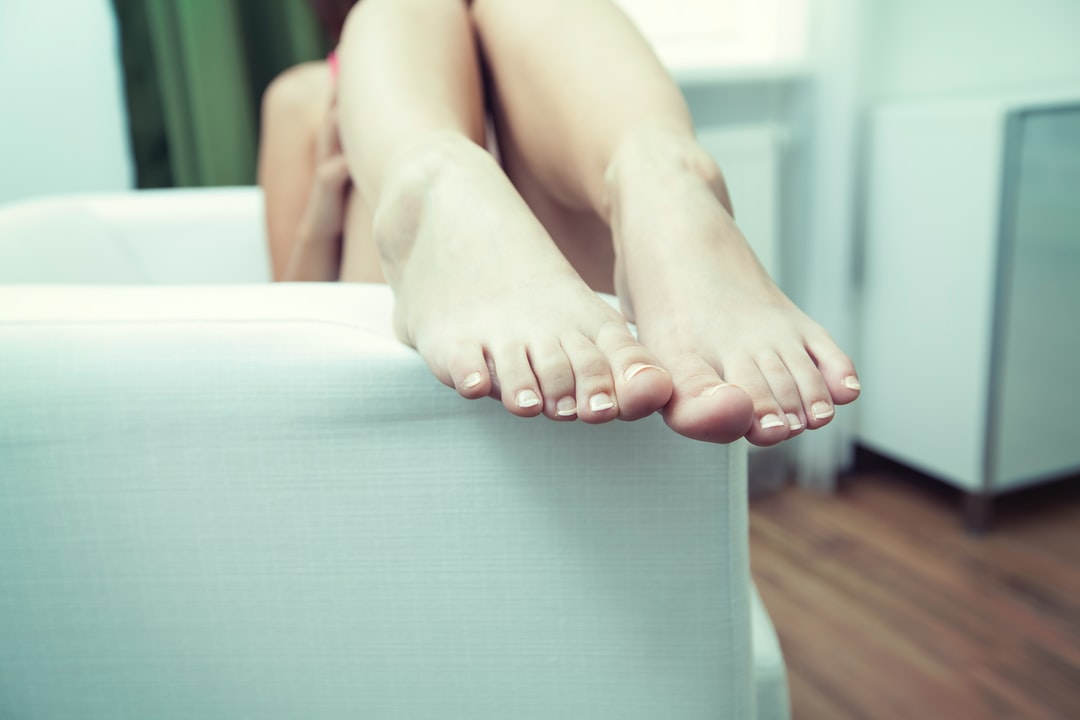Spot para RRSS de piernas/pies en Donostia