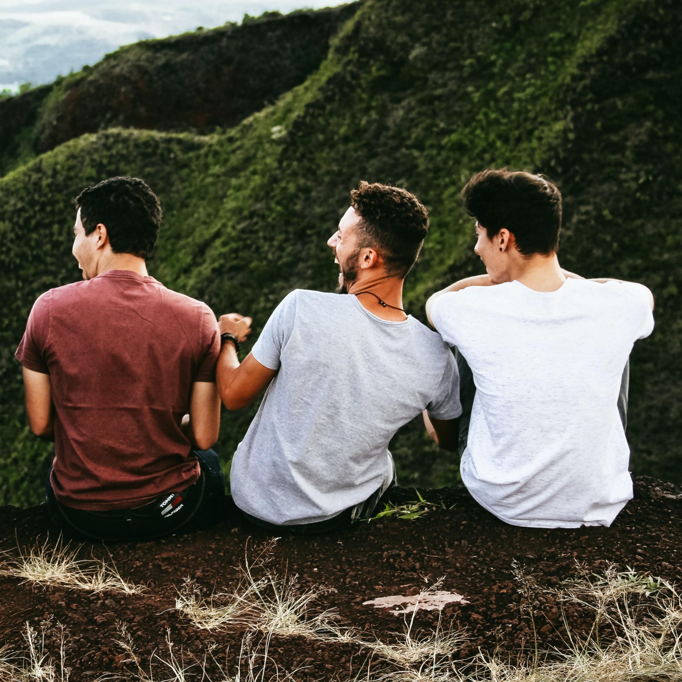 Jóvenes para serie de ETB en el País Vasco