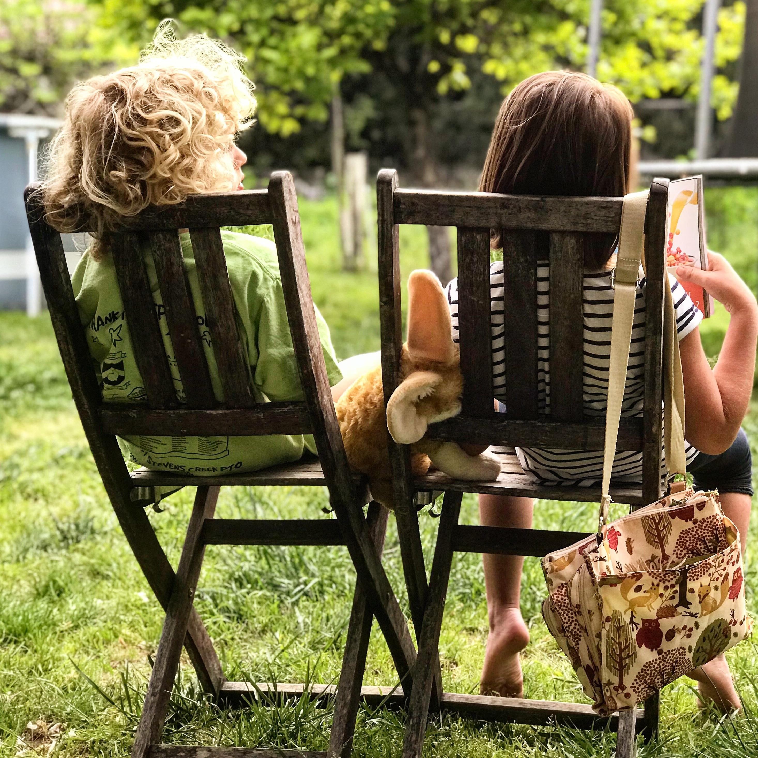 Niños para largometraje en Bizkaia
