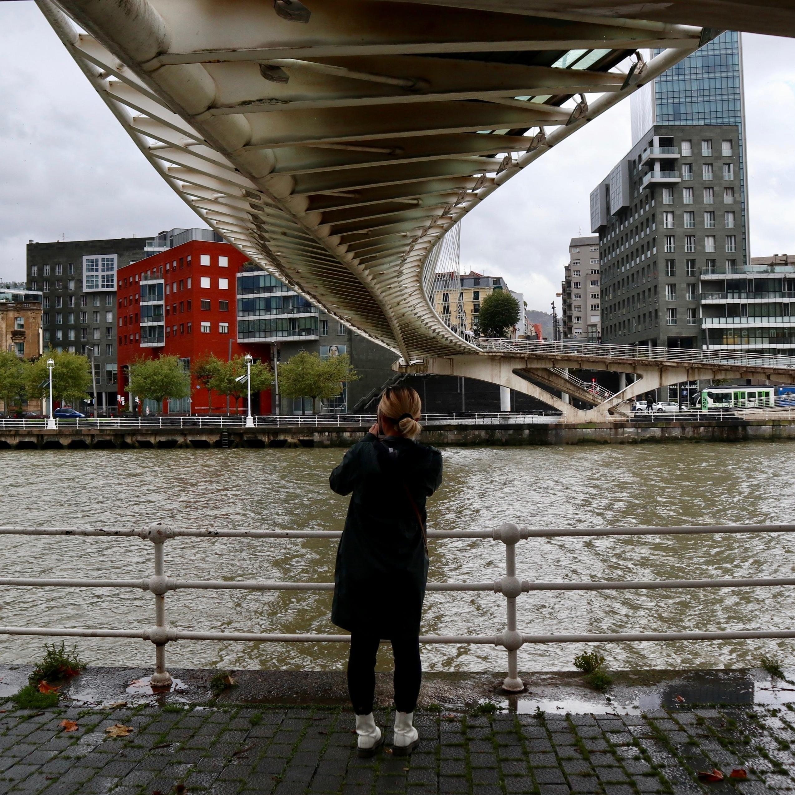 Figurantes para spot TV en Bilbao 31 agosto - 1 septiembre